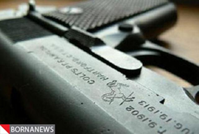 سود سرشار اسلحه فروش ها از ترور نماینده کنگره