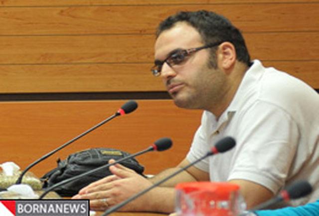 مهدویان: مستند شهید باقری با سریالها رقابت خواهدکرد