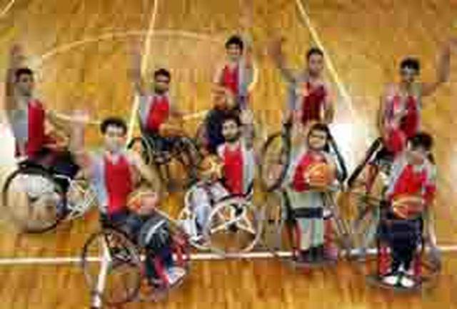 4بسکتبالیست اردبیلی به اردوی تیمهای ملی بانوان و آقایان دعوت شدند