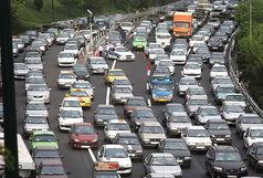 مکانیزه شدن کنترل تردد خودروهای فرسوده