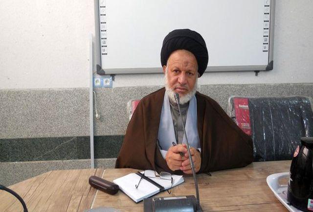 حضور در انتخابات یک تکلیف ملی/انتخابات مظهر اقتدار ملت ایران است