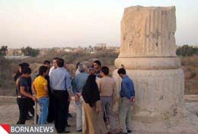 کارگاههای آموزشی گردشگری، دانشجویان وابسته به فرهنگ ملی تربیت میکند