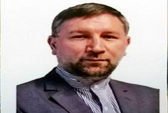 انتصاب سرپرست جدید حج و زیارت استان ایلام