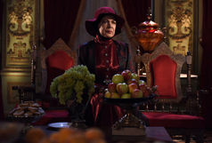 بیتا فرهی به سریال تاریخی بهرام بهرامیان پیوست