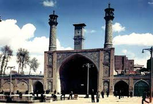 مساجد و حسینیهها از پرداخت هزینه ماهانه آب و برق و گاز معاف شدند