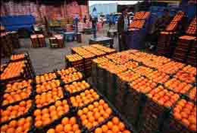 تمهیدات دولتی برای کاهش قیمت میوههای نوبرانه اجرا شود