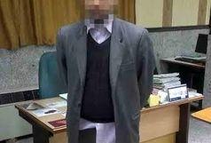 دستگیری متهمی که به بهانه استخدام از بانوان سوءاستفاده می کرد
