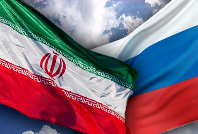 همکاری شرکتهای روس در توسعه میدانهای نفتی ایران