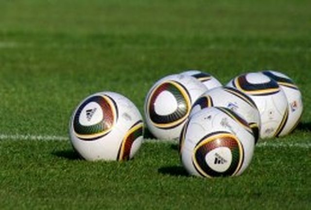 برنامه پخش مستقیم مسابقات فوتبال در هفته جاری