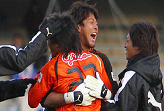 پیروزی تیم بعدی قطبی در جام امپراطوری ژاپن