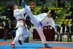 ایران میزبان جام ستارگان کاراته جهان