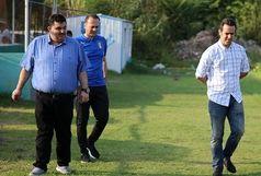 علی کریمی پیشنهاد سرمربیگری «خونه به خونه» را رد کرد!