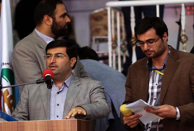 مازندران چشمه جوشان پهلوانان با اخلاق و سختکوش می باشد