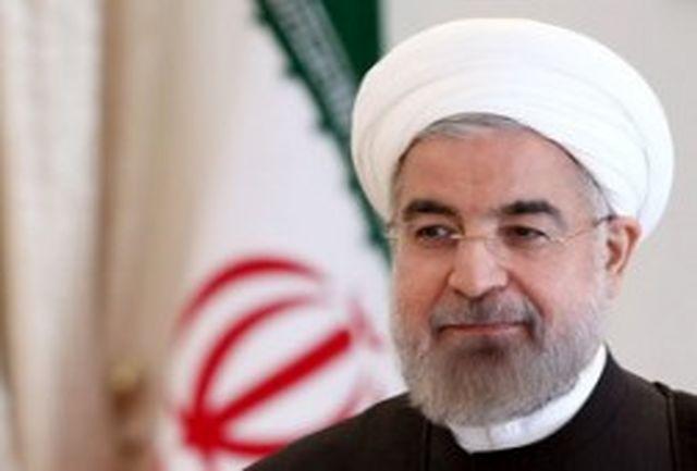 رئیسجمهور عازم عمان شد