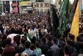 آیین محرم به روایت «بوشهر در سوگ»