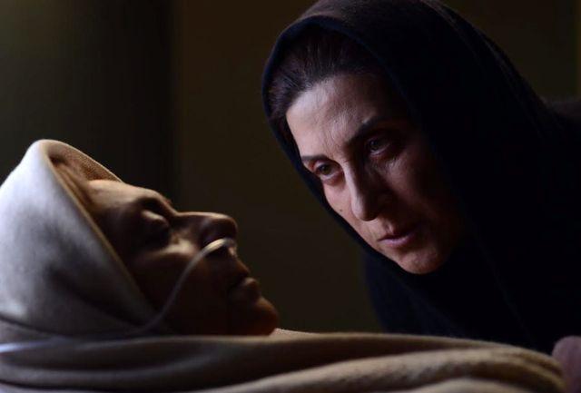 مراسم افتتاحیه فیلم «بهمن» با حضور «فاطمه معتمد آریا» برگزار می شود