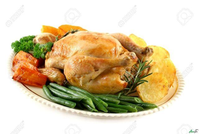 تاثیرات مختلف مصرف گوشت مرغ بر بدن