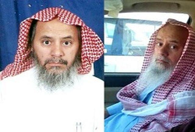 تروریست قدیمی و نام و نشان دار سعودی به سوریه عزیمت کرد!