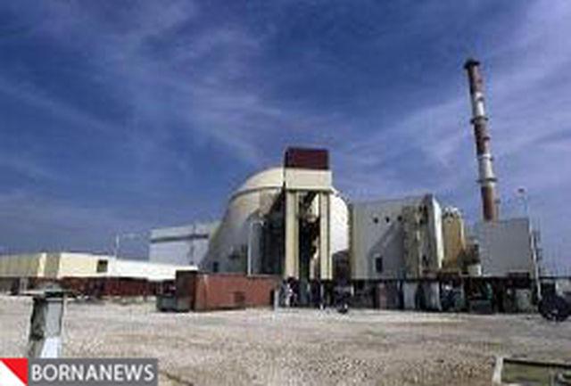 اذعان آسوشیتدپرس به ایمنی بالای نیروگاه بوشهر