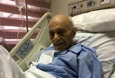 نماینده اسبق شوشتر در مجلس درگذشت