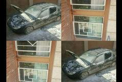 حمله شبانه به منزل عضو منتخب شورای شهر !