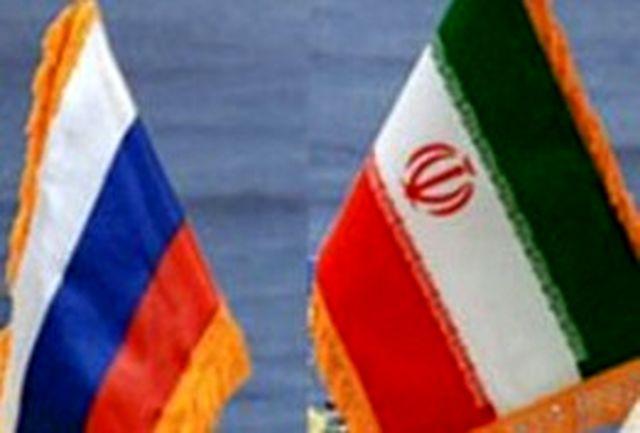 تاكید روسای جمهور ایران و روسیه بر گسترش روابط دو كشور