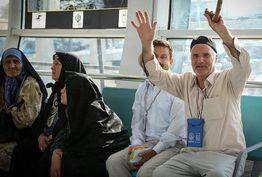 115جانباز ایرانی فردا وارد مسجدالنبی می شوند