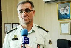 دستگیری کلاهبردار 5میلیاردی با چک بلامحل در قزوین