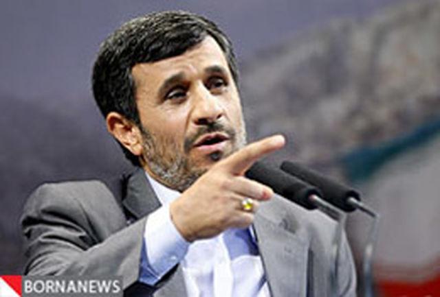 رییس جمهور: آینده درخشانی برای ورزش ایران پیش بینی میکنیم