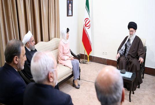 روابط ایران و کرهجنوبی باید مستمر، پایدار و بدون تأثیرپذیری از تحریمها و غرضورزی امریکا باشد