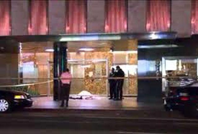 تیر اندازی در یک هتل 5 کشته بر جا گذاشت