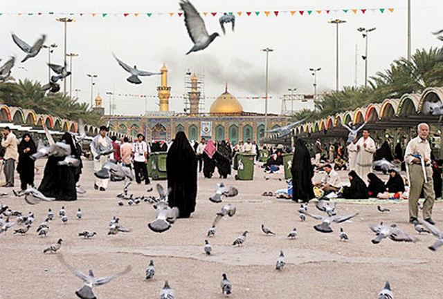 ویزای تقلبی باعث سرگردانی زائران ایرانی در عراق شد