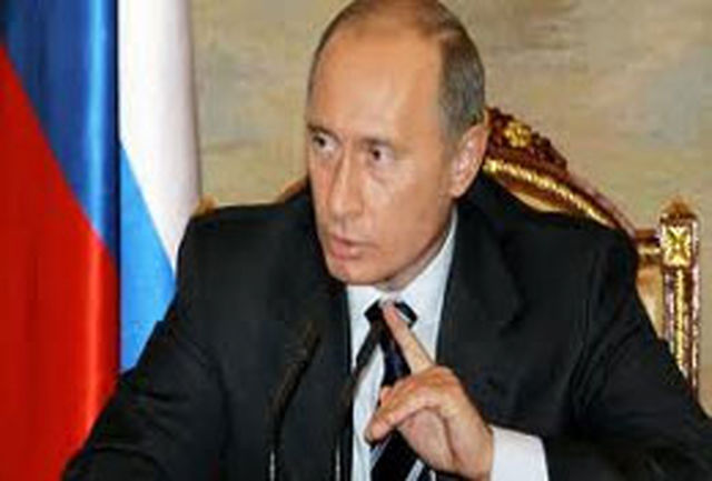 پوتین عربستان را به حمله نظامی تهدید کرد