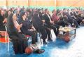 جشنواره ورزش روستایی برگزار شد