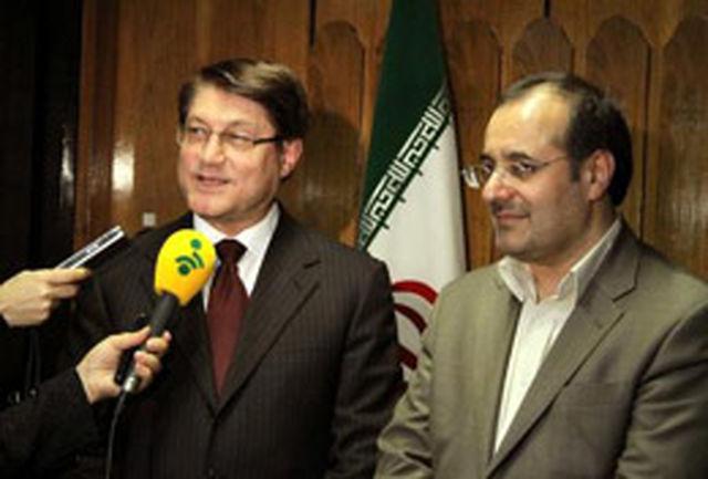 نخستین کمیته مشترک تجاری ایران و افغانستان برگزار می شود