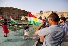 اعلام آمادگی اقلیم کردستان برای گفتگو