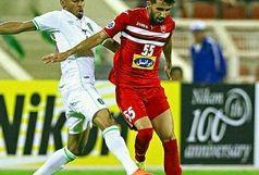 پدر رسن: خیلی خوشحالم که بشار در پرطرفدارترین تیم ایران بازی میکند