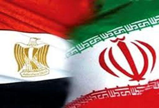 تاکید ایران بر همکاری تهران-قاهره در مبارزه با تروریسم
