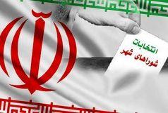 صندوق های رای انتخابات شورای شهر تبریز بازشماری می شود