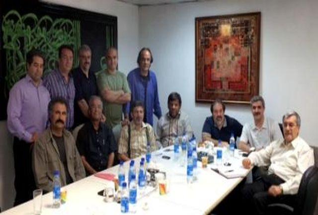 سیزدهمین دوسالانه ملی عکس ایران نیمه دوم سال 93 برگزار می شود