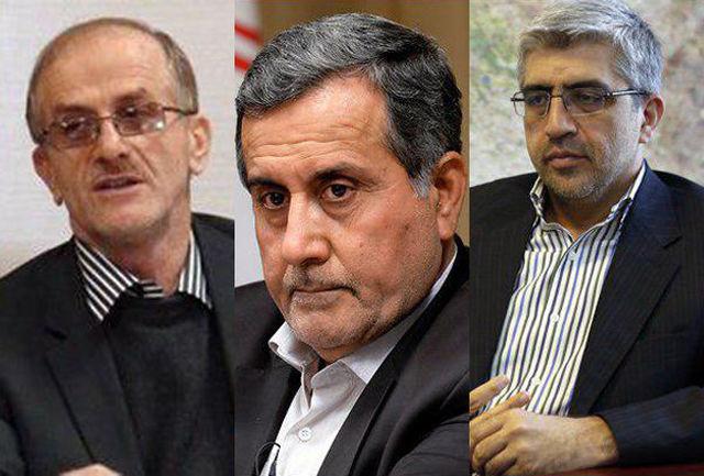 اعزام گروه ویژه وزارت راه و شهرسازی به مناطق سیلزده