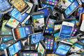 قاچاقچی تلفن همراه محکوم شد
