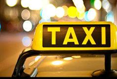 فعالیت تاکسی های اینترنتی در ورامین ممنوع است