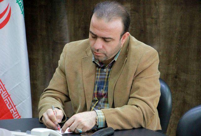 فدراسیون تکواندو از مدیرکل ورزش و جوانان خراسان رضوی تقدیر کرد