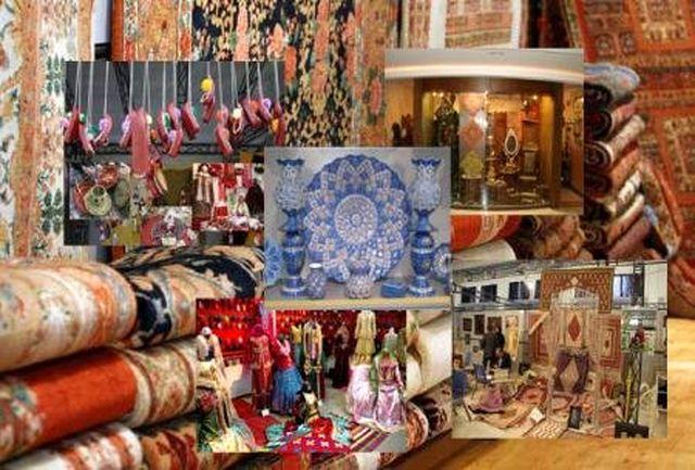 بازارچه اختصاصی صنایع دستی و هنر در تبریز راه اندازی می شود