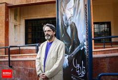 «نی نوا» حسین علیزاده توسط ارکستر ملی اجرا می شود