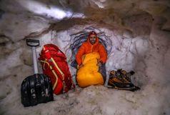 پایان قسمت ششم از مجموعه ایرانگرد در طبیعت زمستانی چهار محال و بختیاری