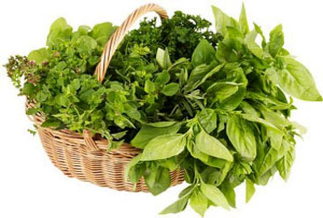 سبزی های فوق العاده برای چربی سوزی بدن