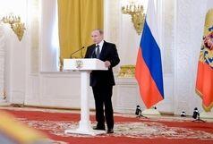 مسکو پاسخ وقاحت آمریکاییها را خواهد داد
