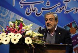 آئین گرامیداشت بیستمین سالگرد تاسیس موسسه آموزش عالی نبی اکرم (ص) برگزار می شود